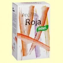 Arcilla Roja - 375 gramos - Santiveri