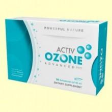 Ozone Advanced Pro - 30 ampollas - Activozone