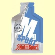 Mg Sport Magnesio Líquido - 1 sobre - Nutrisport