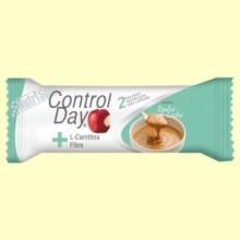 Barrita Control Day - Dulce de Leche - 44 gramos - NutriSport