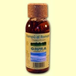 Champú al Romero (caspa) - Giura - 250 ml
