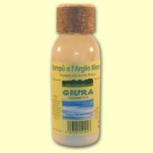 Champú a la Arcilla blanca - Giura - 250 ml