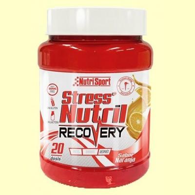Stressnutril Naranja - 800 gramos - Nutrisport