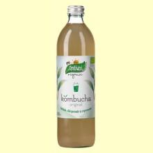 Kombucha Original Bio - 500 ml - Santiveri