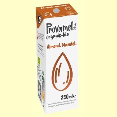 Leche Almendras Bio - 250 ml - Provamel