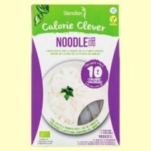 Pasta Konjac Noodle Bio - 400 gramos - Slendier
