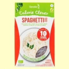 Pasta Konjac Espaguetis Bio - 400 gramos - Slendier