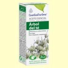 Aceite Esencial Árbol del Té - 10 ml - Esential'Aroms