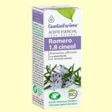 Aceite Esencial Romero 1,8 Cineol Bio - 10 ml - Esential Aroms