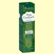 Aceite de masaje aromático Pies Confort - 50 ml - Esential'arôms