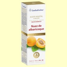Aceite Vegetal Nuez de Albaricoque - 100 ml - Esential Aroms