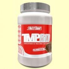TMP 60 Chocolate - 1200 gramos - Nutrisport
