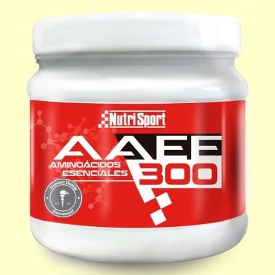 Aminoácidos Esenciales AAEE - 300 gramos - NutriSport