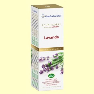 Agua Floral de Lavanda - Piel con Acné - 100 ml - Esential Aroms