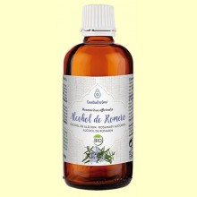 Alcohol de Romero Bio - 100 ml - Esential Aroms