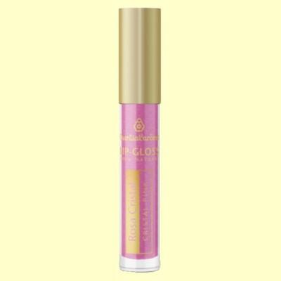 Lip-Gloss Rosa Cristal - 3 ml - Esential Aroms