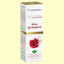 Agua Floral de Rosa de Bulgaria - 100 ml - Esential'arôms