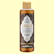Champú Argán Supreme - 200 ml - Esential Aroms