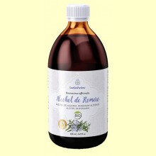 Alcohol de Romero Bio - 500 ml - Esential Aroms