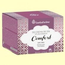 DD Crema de Día Comfort Bio - Piel Seca - 50 gramos - Esential Aroms