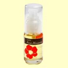 Aceite de Rosa Mosqueta - 30 ml - Plantis