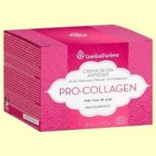 Crema de Día Antiedad Pro-Collagen Bio - 50 ml - Esential Aroms