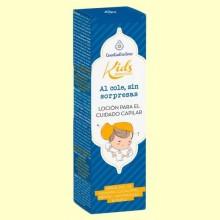 Loción Cuidado Capilar Infantil - 60 ml - Esential Aroms