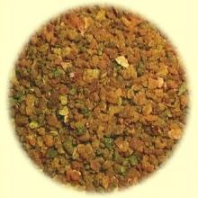 Mirra en polvo envasado en 25 gramos