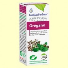 Aceite Esencial de Orégano - 10 ml - Esential Aroms