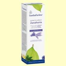 Zanahoria Extracto Lipidico Bio - 100 ml - Esential Aroms