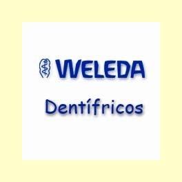 Laboratorios Weleda - Información dentífricos
