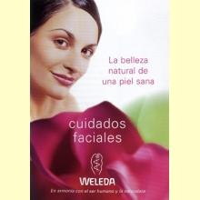 Linea Facial de Weleda a base de Rosa Mosqueta