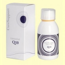 Liposomal Q10 - 150 ml - Curesupport
