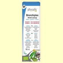 Bronchiplex Bio - 75 ml - Physalis