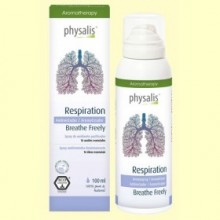 Ambientador Respiration Bio - 100 ml - Physalis