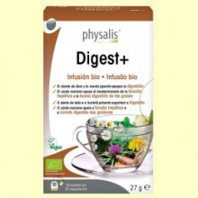 Digest+ Bio - 20 infusiones - Physalis