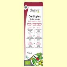 Cardioplex Herbal Synergy - 75 ml - Physalis