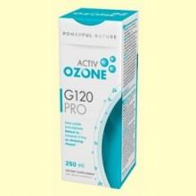 G120 Pro - 250 ml - Activozone