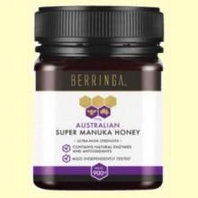 Miel de Manuka 900 MGO - 250 gramos - Berringa