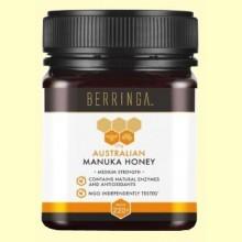 Miel de Manuka 220 MGO - 250 gramos - Berringa