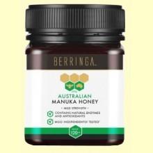 Miel de Manuka 120 MGO - 250 gramos - Berringa