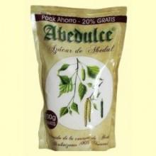 Azúcar Corteza Abedul - 1,2 kg - Abedulce