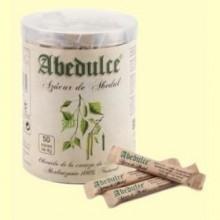 Azúcar Corteza Abedul Sticks - 50 sobres - Abedulce