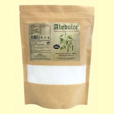 Azúcar Corteza Abedul Granel - 500 gramos - Abedulce