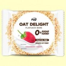 Barrita de Avena Oat Delight Yogur Fresa - 16 barritas - PWD