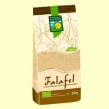 Falafel Mix Bio - 250 gramos - Bohlesner Mühle