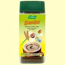 Bambú Soluble - Sucedáneo de Café - 100 gramos - A. Vogel