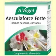 Aesculaforce Forte comprimidos - 30 comprimidos - A Vogel