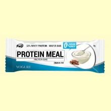 Protein Meal - Barritas Proteicas sabor Yogurt - 1 barrita - PWD