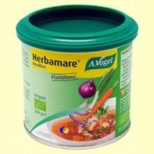 Herbamare Plantaforce Caldo vegetal - 250 gramos - A. Vogel